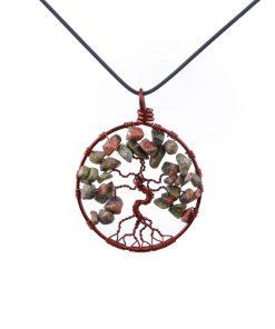 مدال درخت زندگی اوناکیت