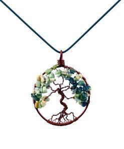 مدال درخت زندگی مارسنگ